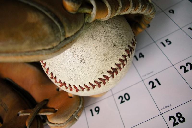 野球 スケジュール
